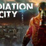 Radiation City Key Art