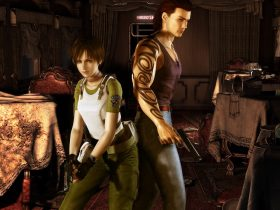 Resident Evil Zero Review Header
