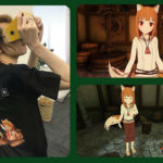 Spice And Wolf VR Screenshot