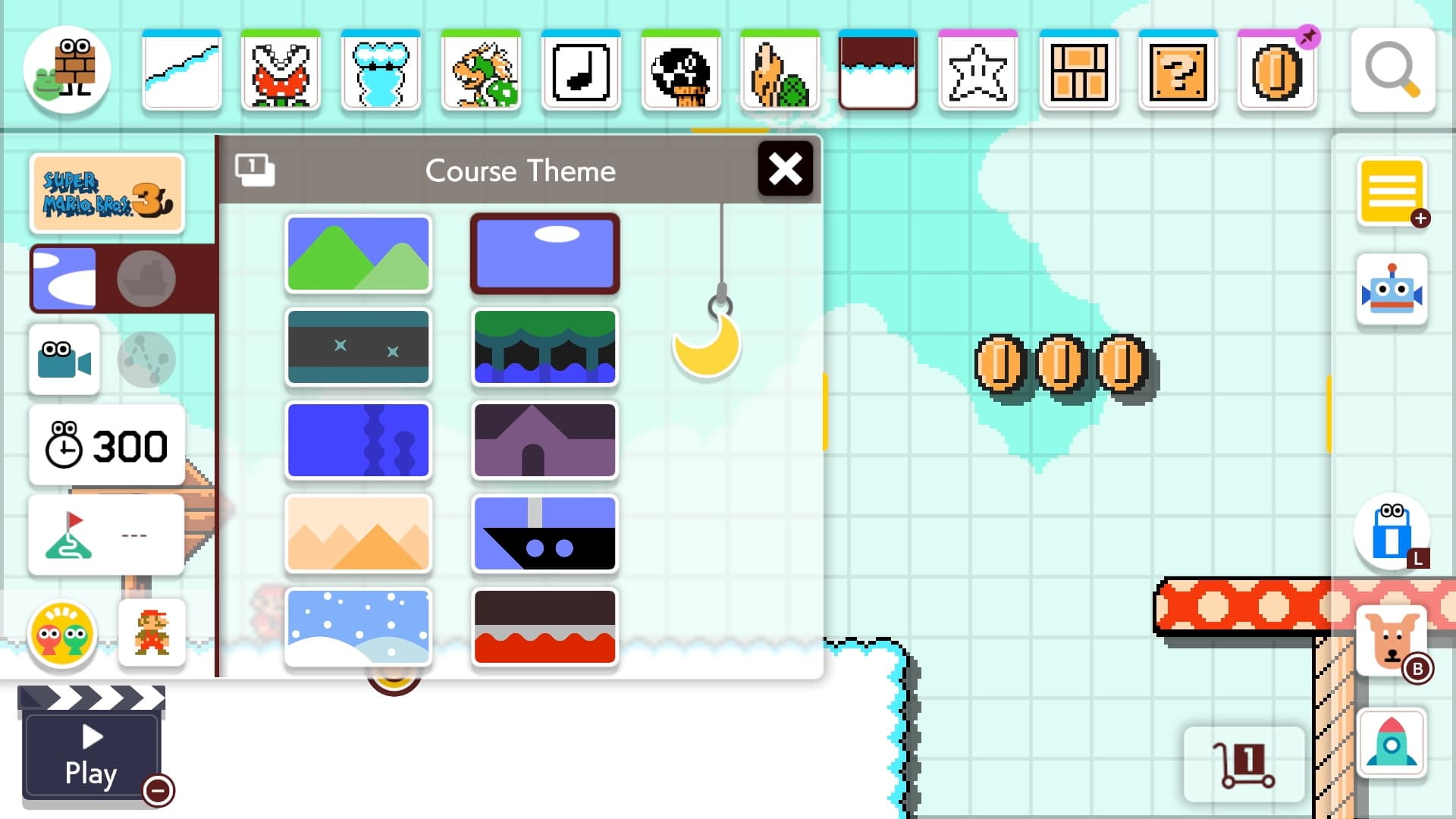 Super Mario Maker 2 Preview Screenshot 7