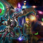 Super Smash Bros. Ultimate Metroidmania Image