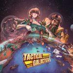 Tactical Galactical Key Art