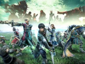 The Last Remnant Remastered Review Header