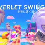 Verlet Swing Key Art