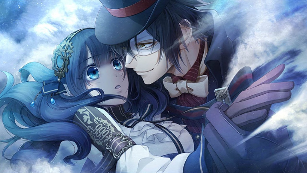 Code: Realize ~Guardian of Rebirth~ Screenshot