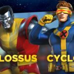 Colossus Cyclops Marvel Ultimate Alliance 3 Screenshot