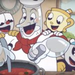 Cuphead: The Delicious Last Course Screenshot