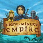 Eight-Minute Empire Logo