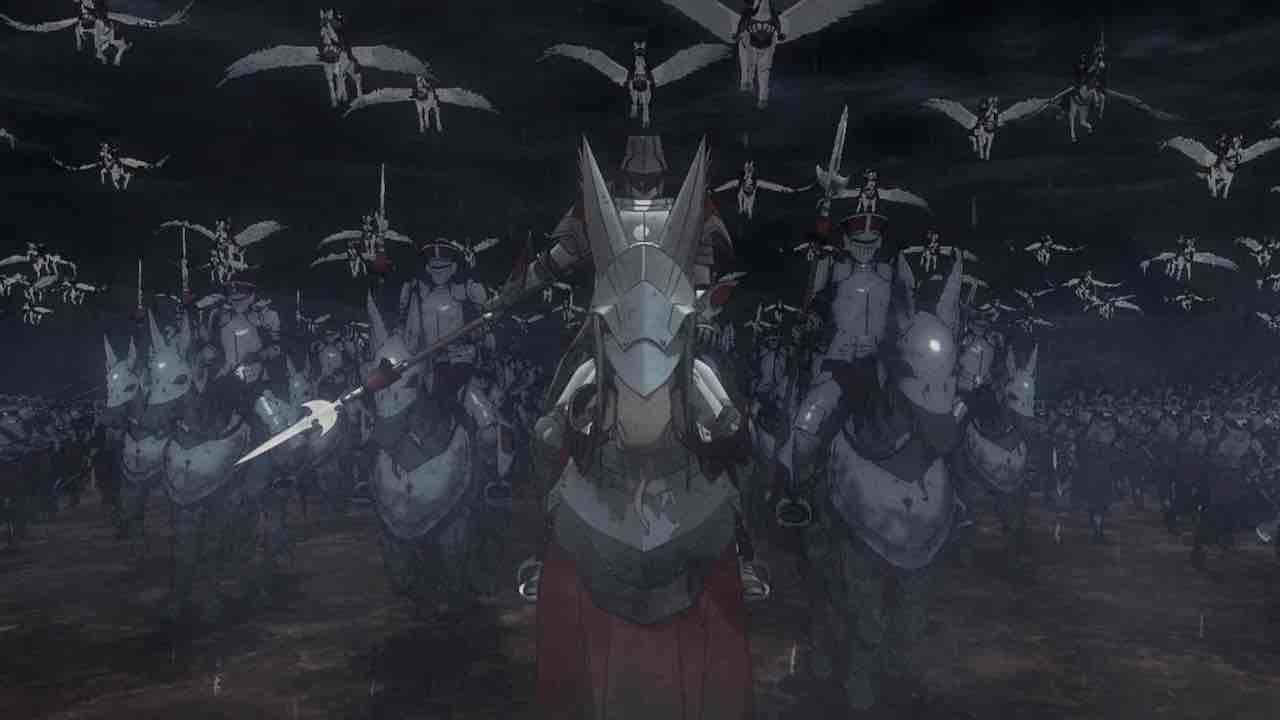Fire Emblem: Three Houses Weapon Triangle Screenshot
