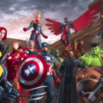 Marvel Ultimate Alliance 3: The Black Order Review Header