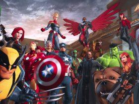 Marvel Ultimate Alliance 3: The Black Order Review Header