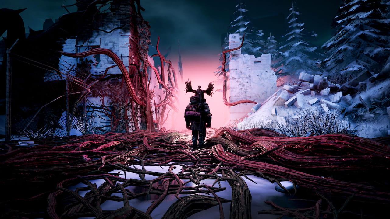Mutant Year Zero: Road To Eden Big Khan Screenshot