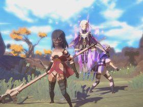 Oninaki Mayura Screenshot