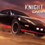 Rocket League Knight Rider Car Pack Screenshot