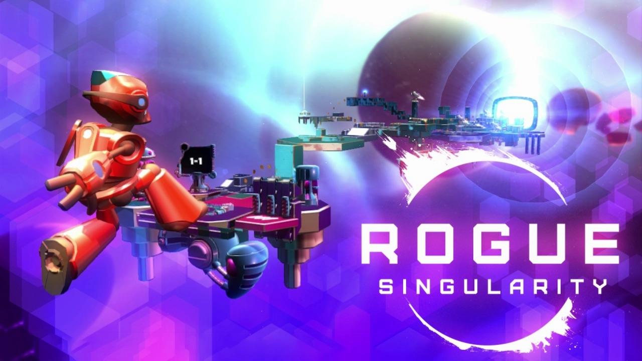 Rogue Singularity Logo