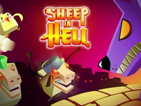 Sheep In Hell Logo