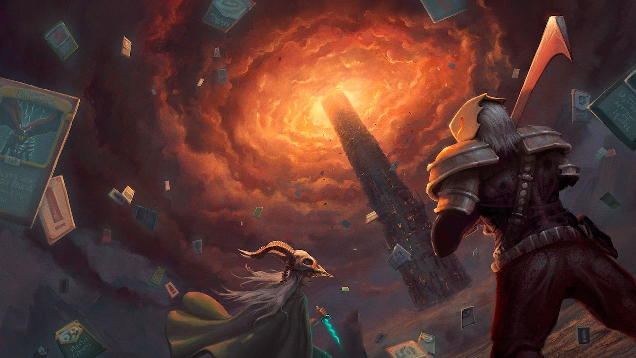 Slay The Spire Review Header