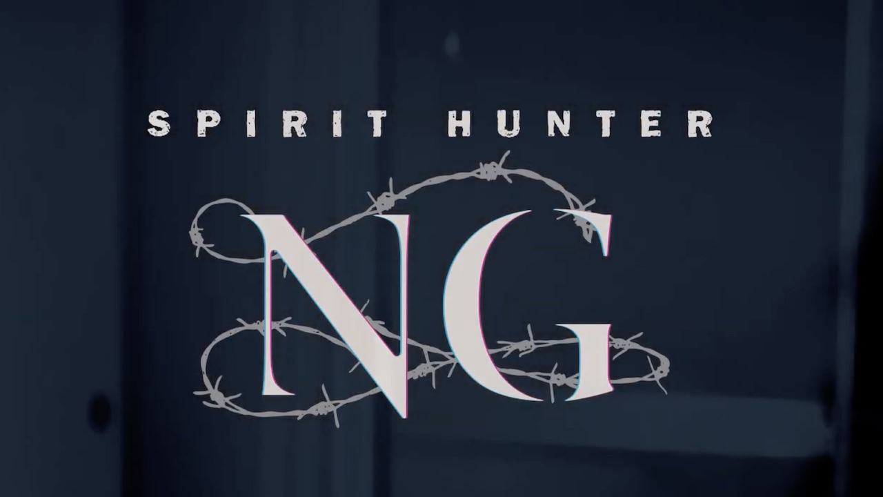 Spirit Hunter NG Logo