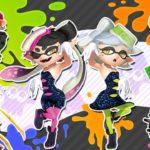 Super Smash Bros. Ultimate Squid Pro Quo Image