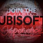 The Ubisoft Experience Logo