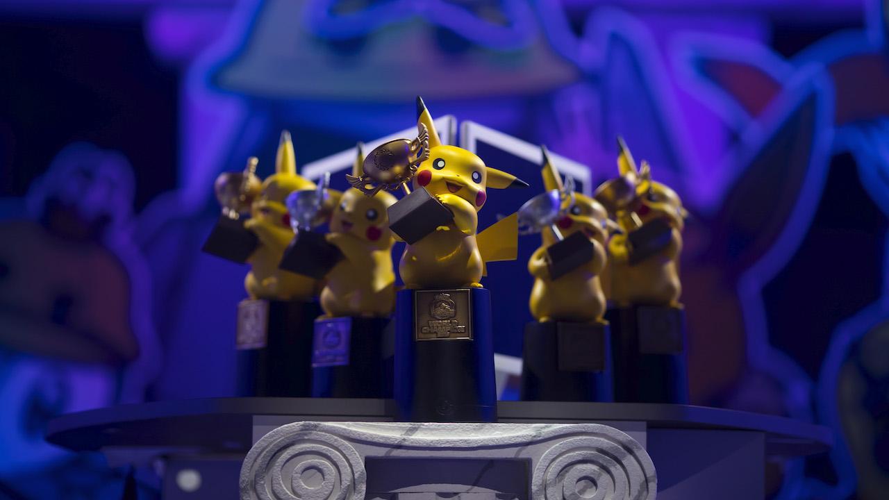 2019 Pokémon World Championships Photo