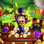 A Hat In Time Review Header