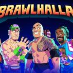Brawlhalla WWE Superstars Event Image