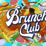 Brunch Club Logo