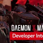 Daemon X Machina Developer Interview Image