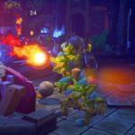 Dungeon Defenders: Awakened Screenshot