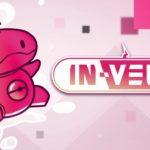 IN-VERT Logo