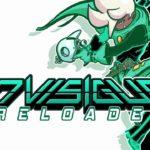 Invisigun Reloaded Logo