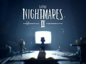 Little Nightmares 2 Logo