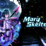 Mary Skelter 2 Logo
