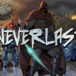 Neverlast Logo