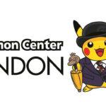 Pop-Up Pokémon Center London Logo