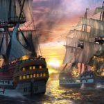 Port Royale 4 Key Art
