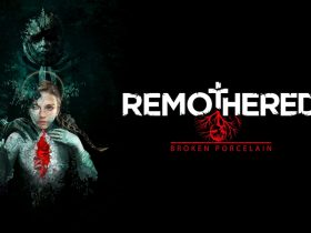 Remothered: Broken Porcelain Logo