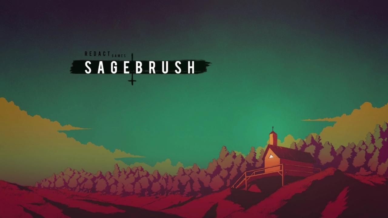 Sagebrush Logo