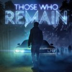 Those Who Remain Logo