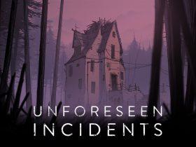 Unforeseen Incidents Logo