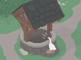 Untitled Goose Game Screenshot 3
