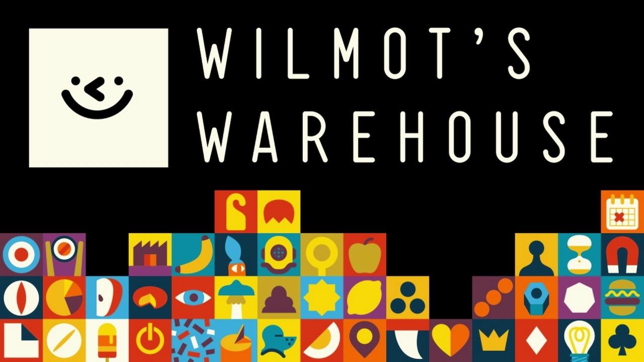 Wilmot's Warehouse Logo