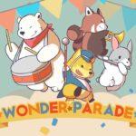 Wonder Parade Logo