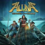 Aluna: Sentinel Of The Shards Logo