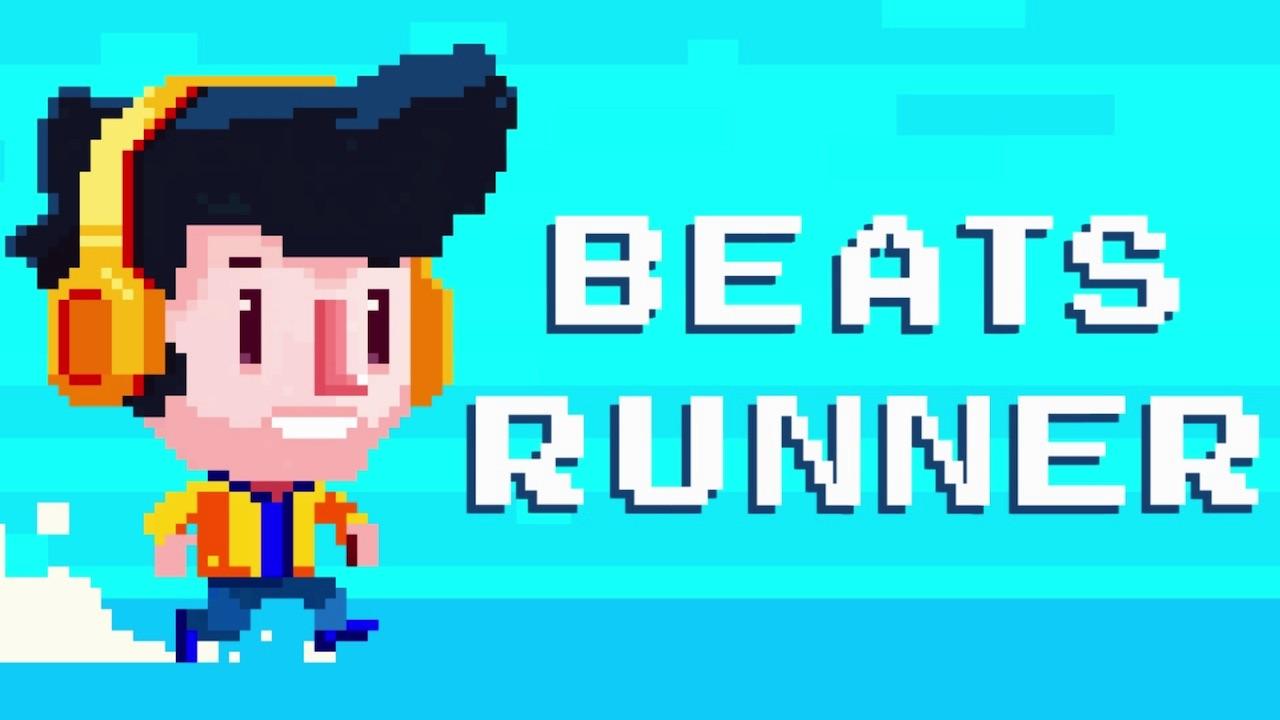 Beats Runner Logo