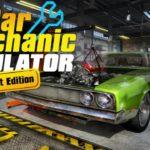Car Mechanic Simulator Pocket Edition Logo