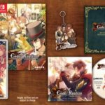 Code: Realize Guardian of Rebirth Collector's Edition Photo