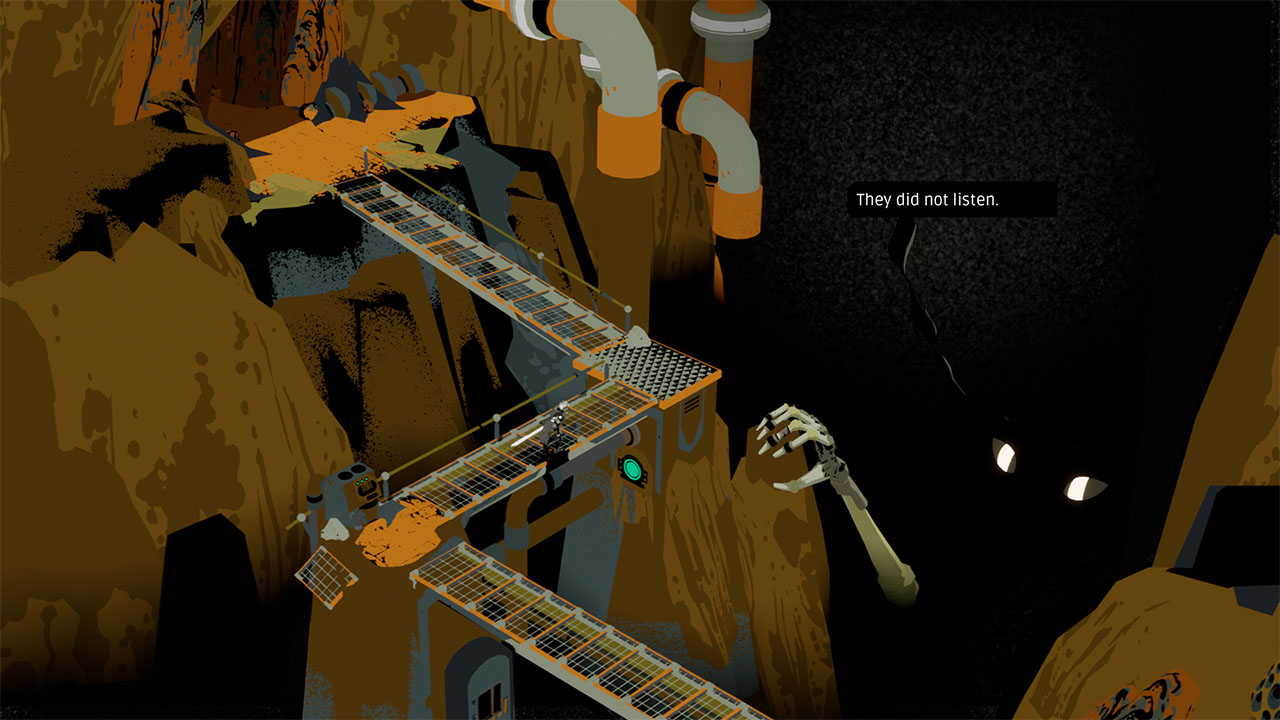 Creature In The Well Review Screenshot 3