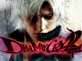 Devil May Cry 2 Logo
